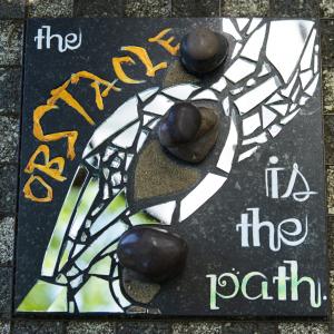 Hexadevi - Zen Proverb
