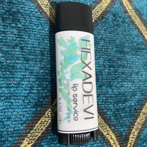 Hexadevi Lip Service